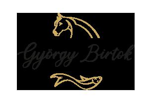 György birtok Logo