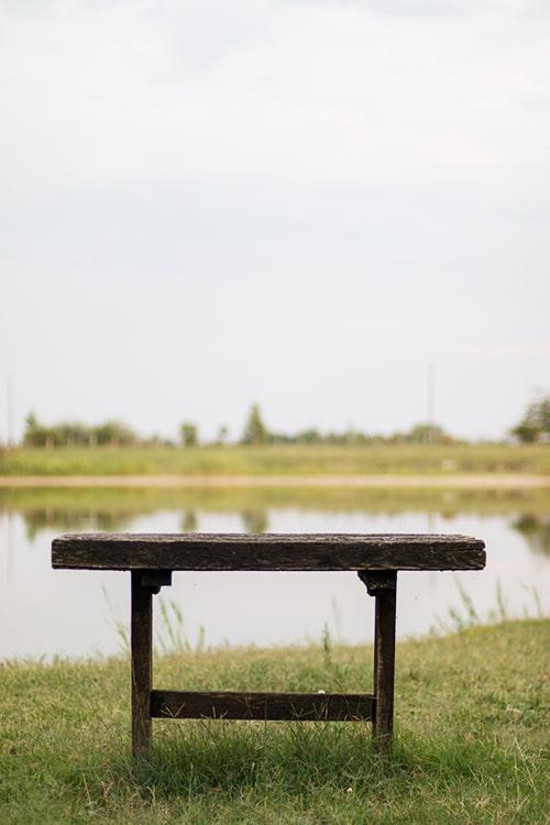 horgász pihenő
