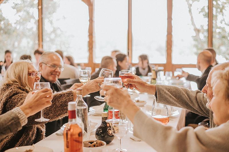 esküvő szállással