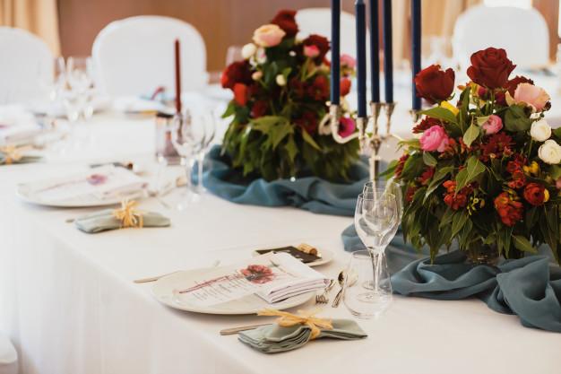 esküvői dekoráció árak 2020