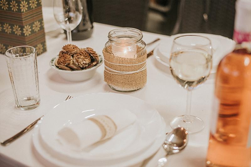 esküvői vacsora helyszín