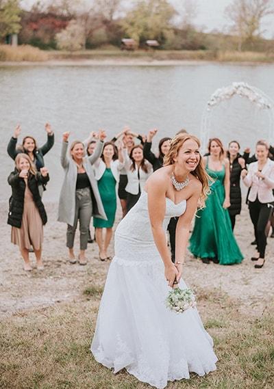 vízparti esküvői helyszínek